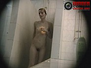 Hidden Camera in public shower Part #27. These people have no idea they were recorded while showering.